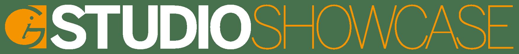 Gaming Intelligence Studio Showcase Logo