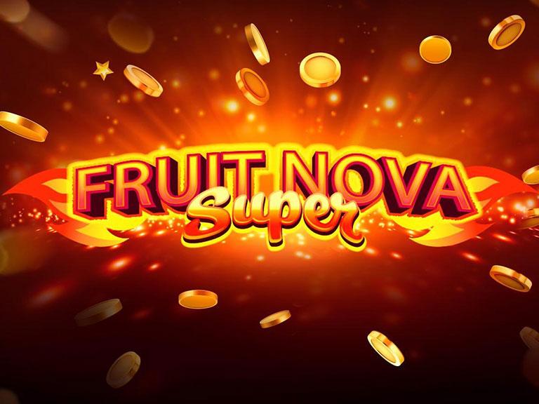 Fruit Super Nova by Evoplay