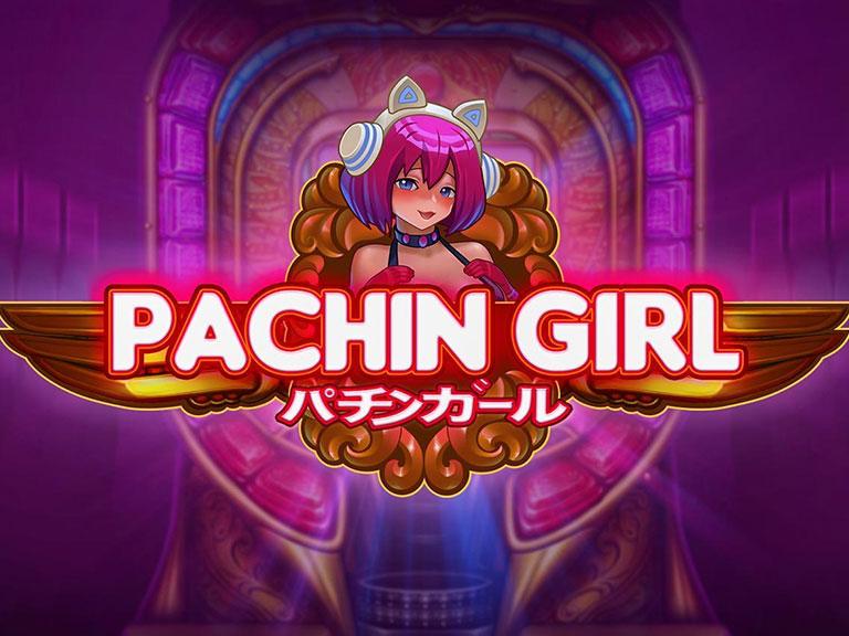 Pachin Girl by Evoplay