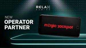 Relax Gaming builds Romania presence with MagicJackpot