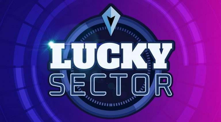 Lucky Sector by Evoplay