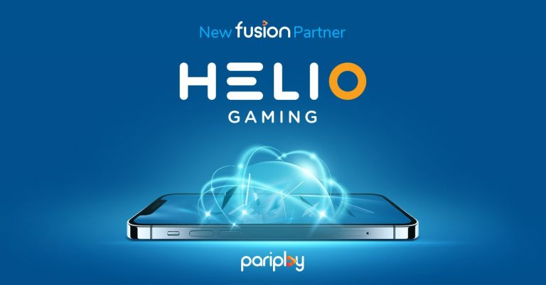 Pariplay adds Helio Gaming to Fusion platform