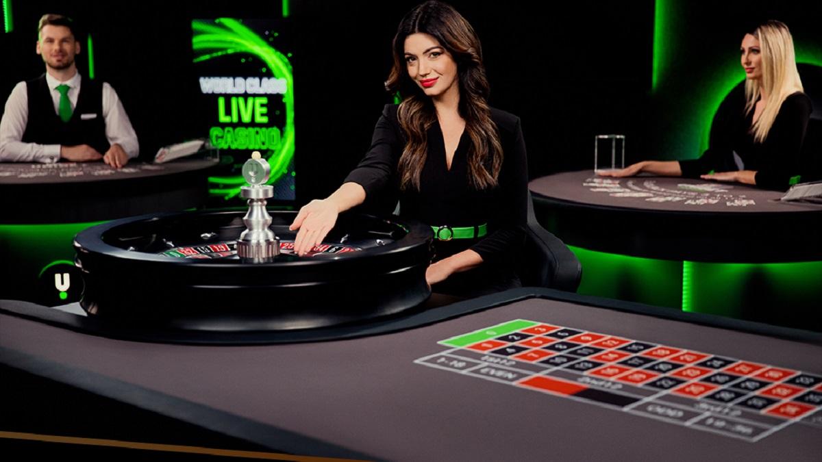 Pragmatic Play releases Unibet's dedicated live casino studio