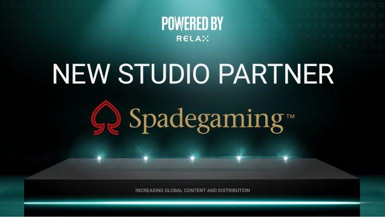 Relax Gaming adds Spadegaming to distribution platform