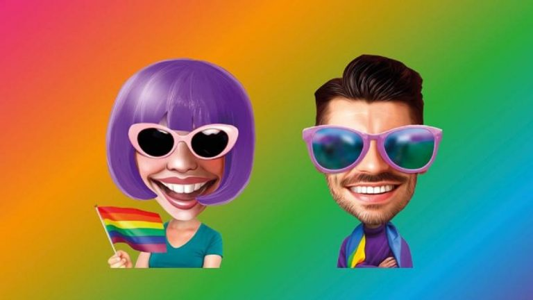 Relax Gaming to create exclusive LGBTQ+ avatars for Kindred players