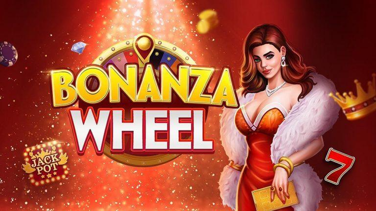 Bonanza Wheel by Evoplay