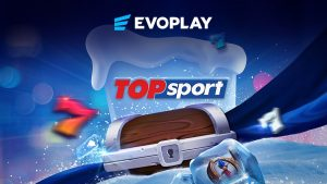 Evoplay lands in Lithuania with TOPsport