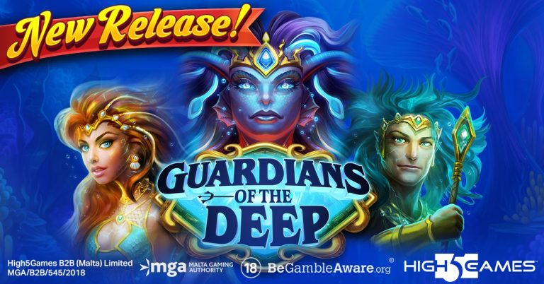 Guardians of the Deep by High 5 Games