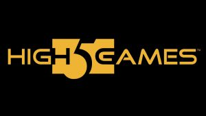 High 5 Games granted Connecticut casino supplier license