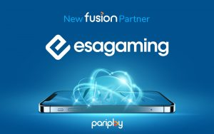 Pariplay adds content from ESA Gaming to Fusion platform