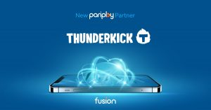 Pariplay adds Thunderkick slots content to Fusion platform
