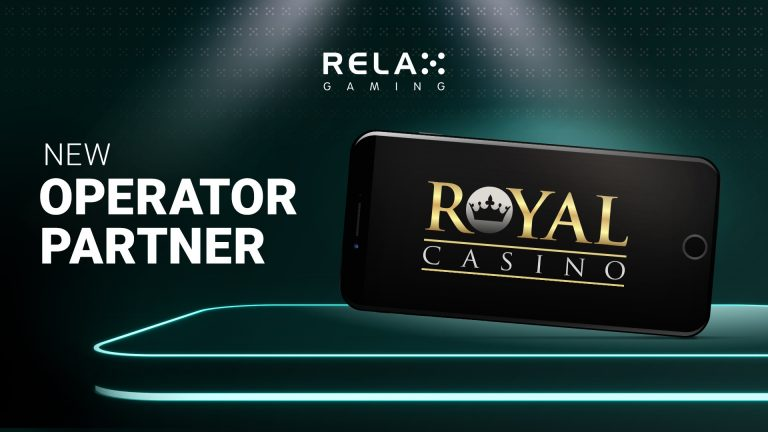 Relax Gaming expands in Denmark with RoyalCasino