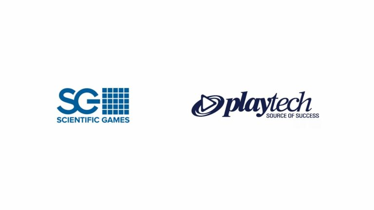Playtech and Scientific Games agree global distribution partnership