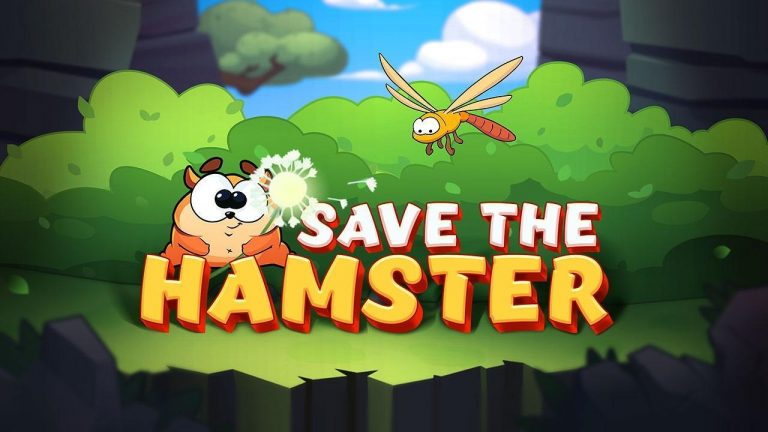 Save the Hamster by Evoplay