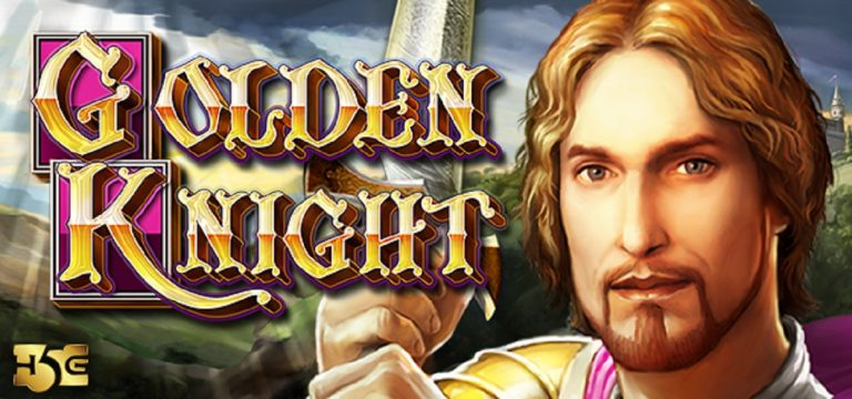 Golden Knight by High 5 Games