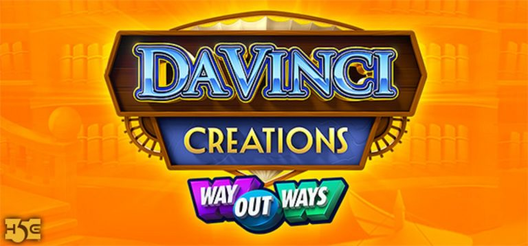 Da Vinci Creations by High 5 Games