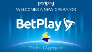 Pariplay goes live with BetPlay in Colombia