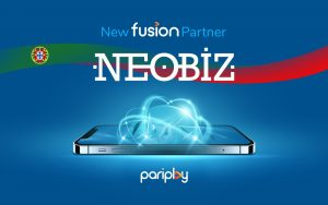 Pariplay boosts Fusion offering with Neobiz content