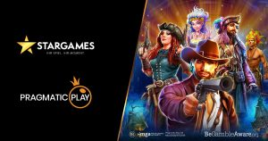 Pragmatic Play heads into Germany with Greentube's StarGames