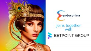 Endorphina joins forces with Betpoint Group