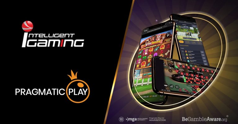Pragmatic Play set for African expansion with Intelligent Gaming deal
