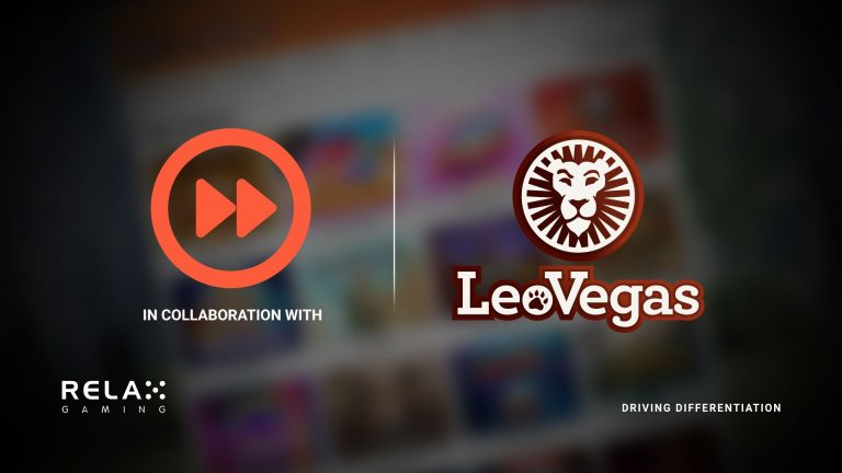 Relax Gaming ready to BLAST! with LeoVegas