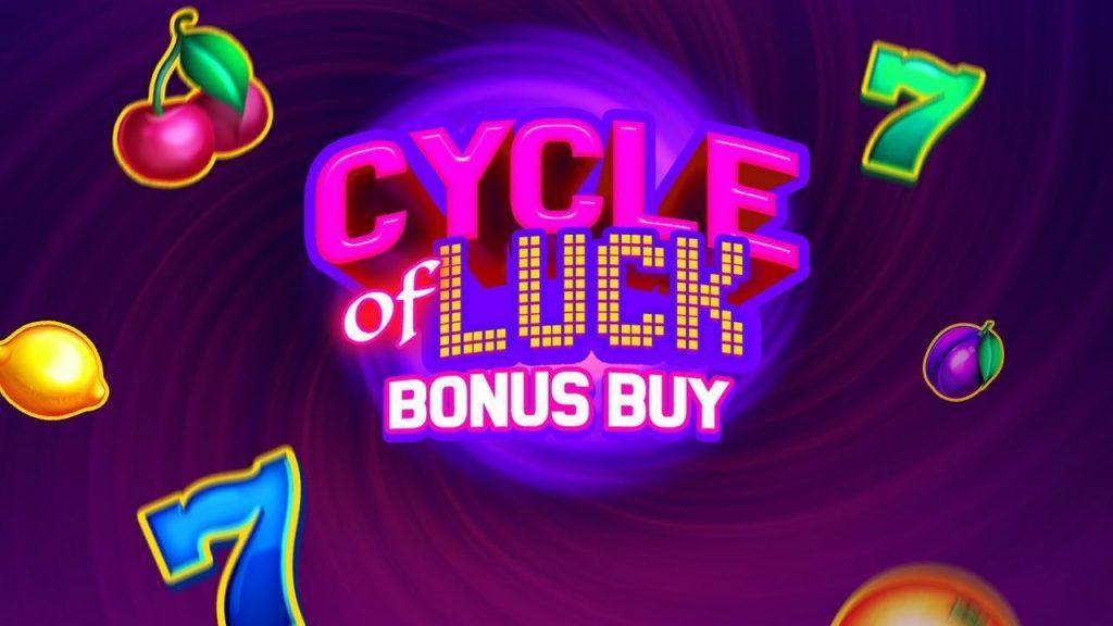 Cycle of LuckBonus Buy by Evoplay