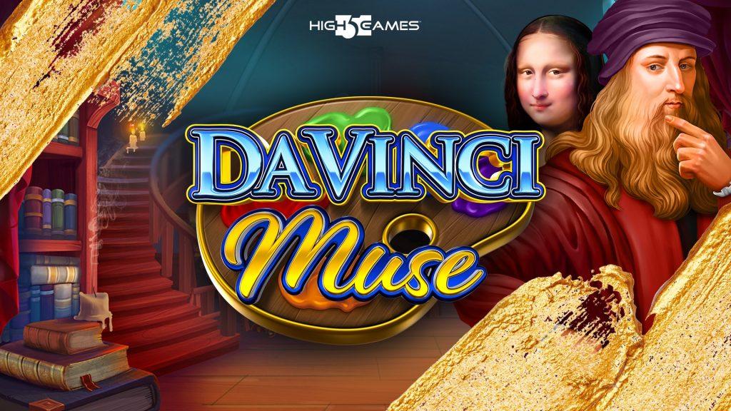 Da Vinci Muse by High 5 Games