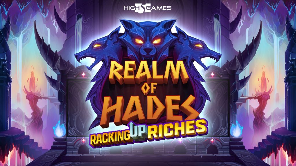 Realm of Hades by High 5 Games