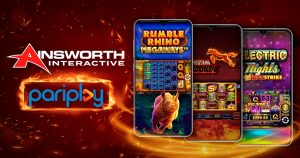 Pariplay and Ainsworth sign deal for Latin America with Brazil focus