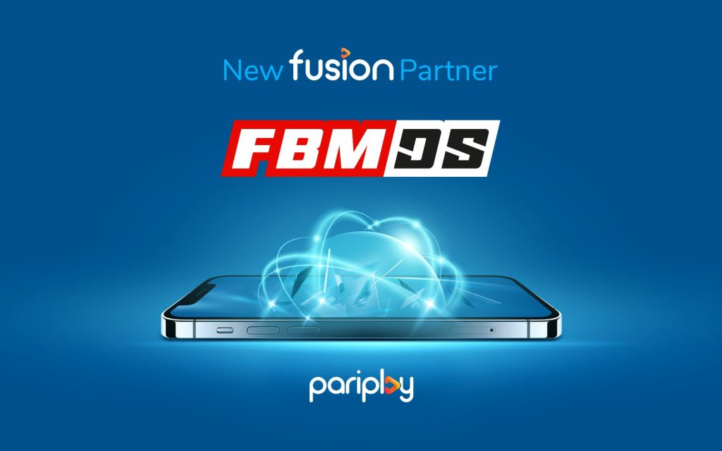 Pariplay adds to localised content offering with new FBMDS deal