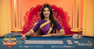 Pragmatic Play rolls out new Indian-focused live casino products