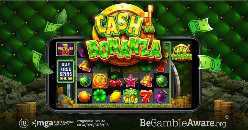 Cash Bonanza by Pragmatic Play