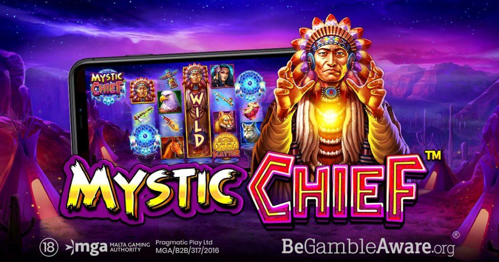 Mystic Chief by Pragmatic Play
