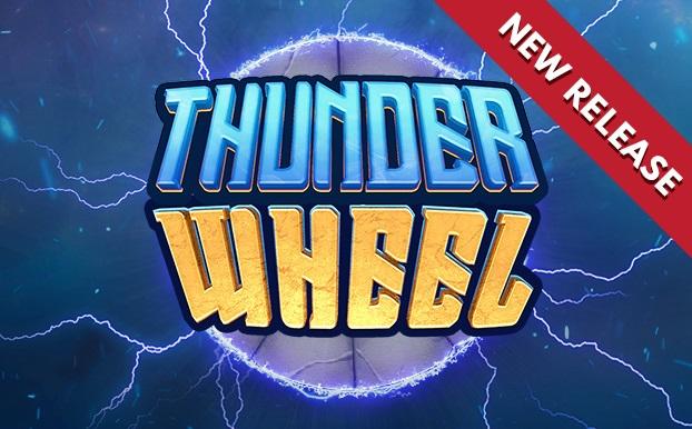 Thunder Wheel by Slotmill